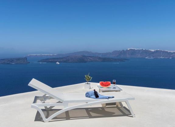 Santorin : profitez d'un séjour idyllique à deux