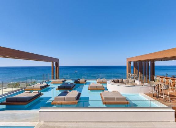Crète : séjour paradisiaque à deux cet été