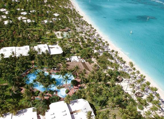 Direction Punta Cana pour des vacances de rêve !