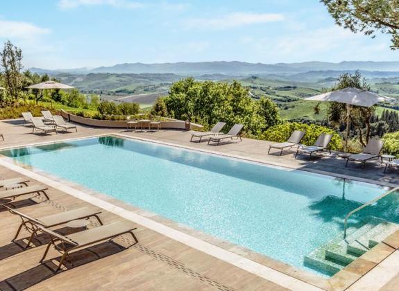 Toscane : un week-end idyllique en amoureux