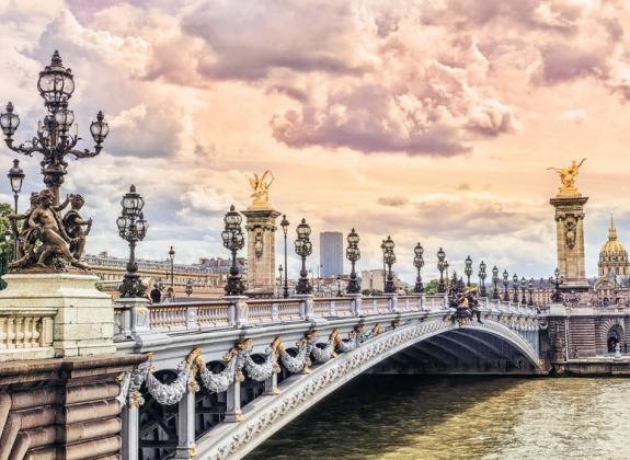 Un week-end romantique dans votre ville préférée