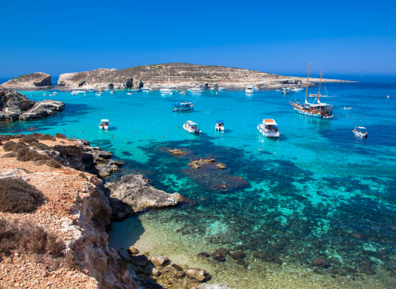 Été 2021 : des vacances de rêve sous le soleil de Malte