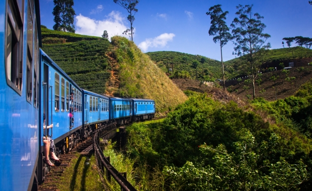 Sri Lanka : enchère, circuit 9j/7n en hôtels 3* + demi-pension  + vols A/R
