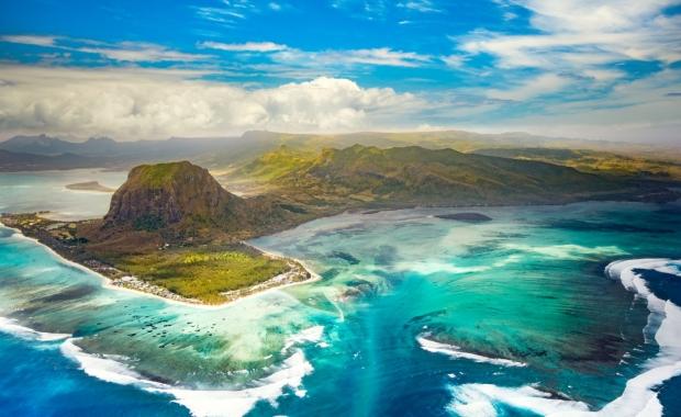 Île Maurice : séjour 9j/7n en hôtel 3* + petits-déjeuners + vols Corsair