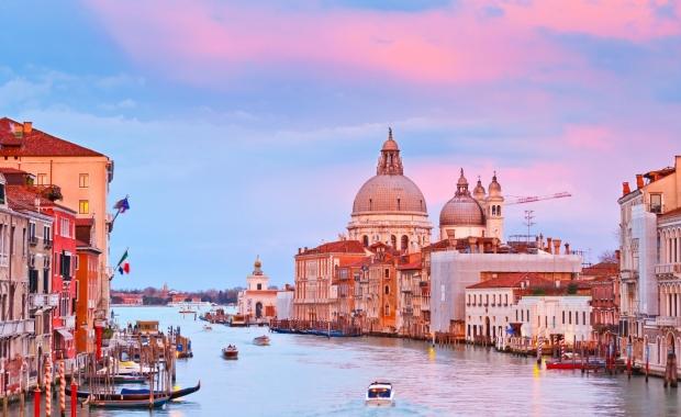 Venise : week-end 3j/2n en hôtel 4* + petits-déjeuners, option vols