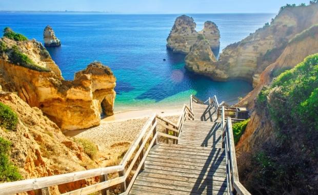 Portugal, Algarve : vente flash, week-end 5j/4n en hôtel 3*, vols inclus