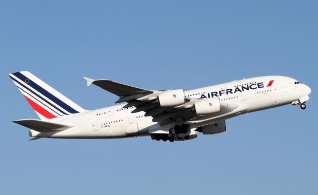 Air France : promotion vols vers Rome, Berlin, Vienne, Oslo, dès 39 € A/S