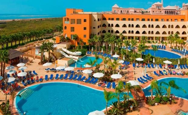 Andalousie : vente flash, 5j/4n en hôtel 4* + petits-déjeuners + vols