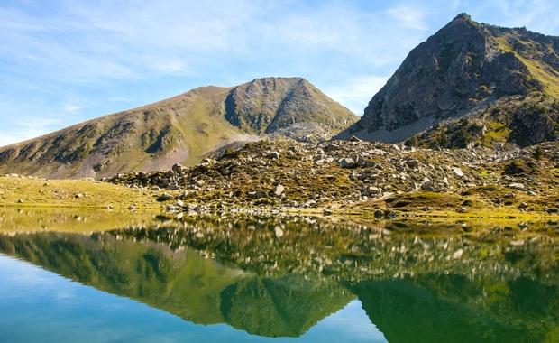 Andorre : vente flash week-end 3j/2n en hôtel 3* + demi-pension