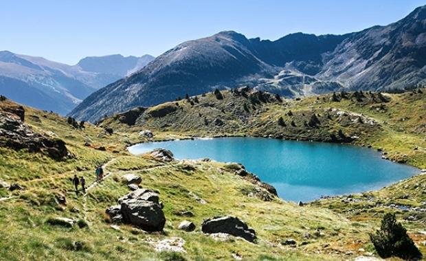 Andorre : vente flash, week-end 3j/2n en hôtel 3* + demi-pension