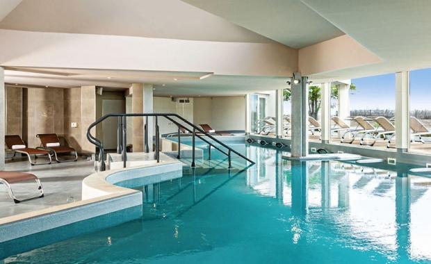 Languedoc : 2j/1n en hôtel 4* + petit-déjeuner & accès spa marin