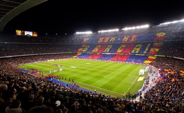 Football européen : 2j/1n en hôtels 3 & 4* + petit-déjeuner + billet match
