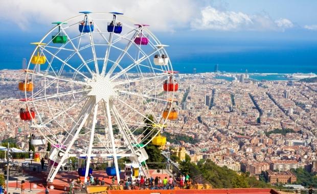 Week-ends vols + hôtels : 3j/2n en hôtels 3* à 5* + petits-déjeuners