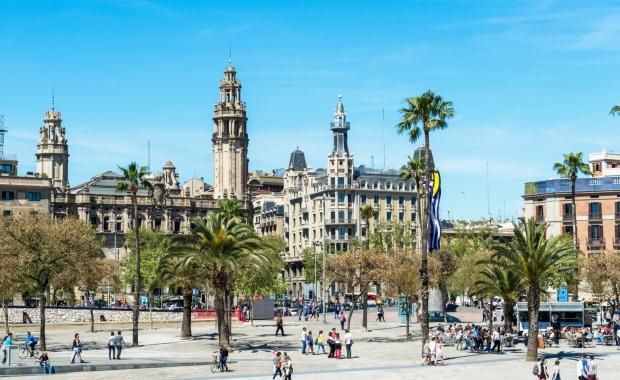 Barcelone : week-end 3j/2n en hôtel 4* + petits-déjeuners, vols inclus