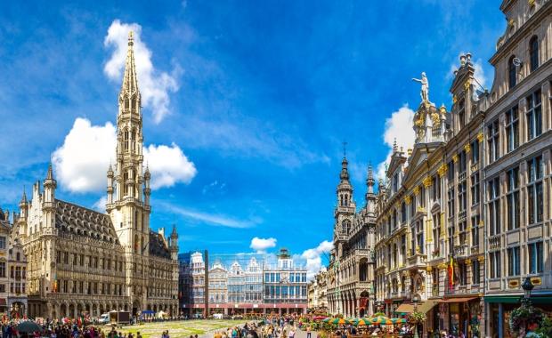 Bruxelles : week-ends 2j/1n en hôtels 4* + petits-déjeuners, jusqu'à - 76%