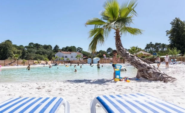 Aquitaine & Charente-Maritime : 8j/7n en mobil-homes 3* à 5*