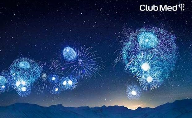 Club Med : 8j/7n au ski pour les fêtes de fin d'année, jusqu'à - 400 €