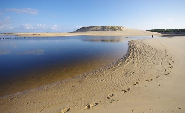 Landes : 8j/7n en campings 4*/5* + espaces aquatiques, dispos été