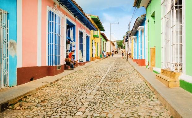 Cuba : combiné 9j/8n vers La Havane et Varadero, petits-déjeuners & vols