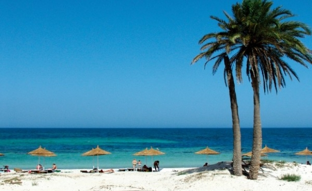 Djerba : vente flash, week-end 4/3n en hôtel 3* tout compris, vols en option
