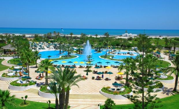 Tunisie : vente flash 8j/7n en hôtels 4 & 5*, cure thalasso et vols inclus