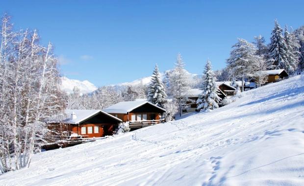 Savoie, La Norma : 8j/7n résidence pied des pistes + 2 forfaits de 6 jours
