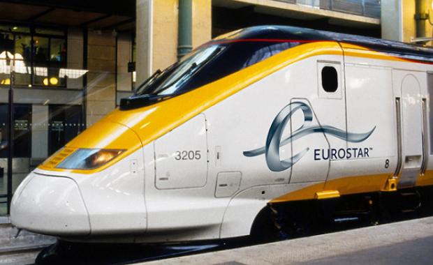 Eurostar : 60000 billets à saisir, Londres dès 39 € A/S