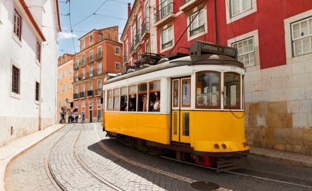 Lisbonne : vente flash, week-end 3j/2n en hôtel 3* + petits-déjeuners + vols