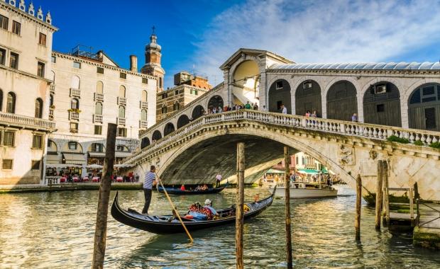 Venise : vente flash, week-end 3j/2n en hôtel 4* + petits-déjeuners + vols