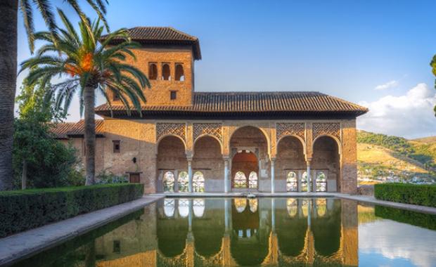Andalousie : autotour 6j/5n, hôtel 4* + petits-déjeuners, voiture + vols