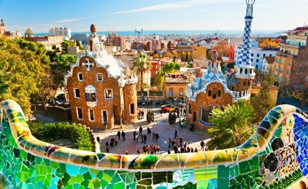 Barcelone : vente flash, week-end 3j/2n en appartement, vols inclus