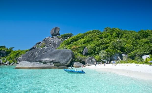 Thaïlande, Phuket : séjour 9j/7n en hôtel 5* + petits-déjeuners + vols