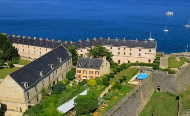 France : week-ends 2j/1n + petit-déjeuner en Hôtels Particuliers avec piscine