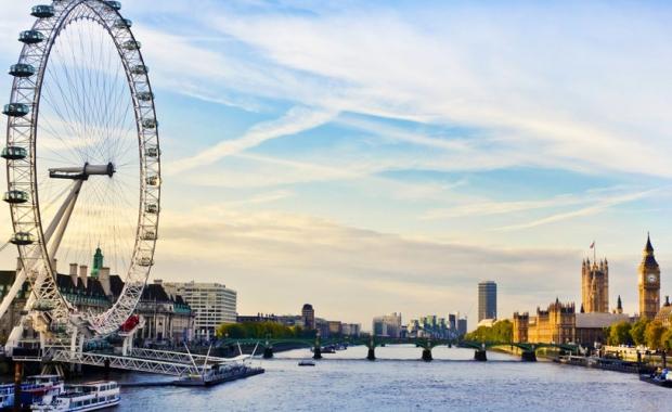 Londres : vente flash week-end 3j/2n en hôtel 4* + petits-déjeuners + vols
