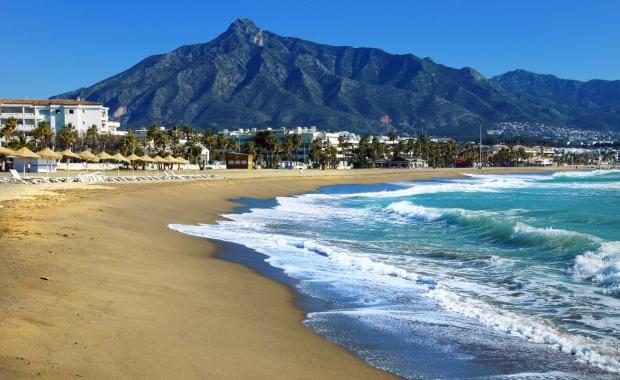 Andalousie : 8j/7n en autotour 4* + petits-déj. + location voiture + vols