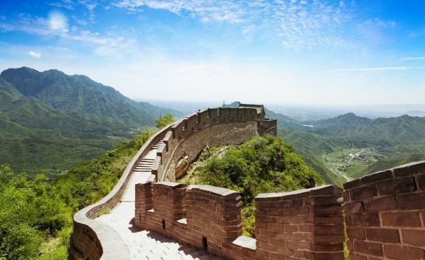 Chine : combiné 16j/14n en hôtels 5* + croisière sur le Yang Tsé + vols