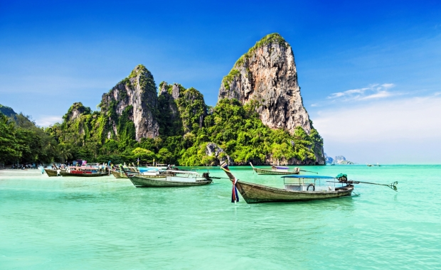 Thaïlande, Phuket : 9j/7n en hôtel 4* + petits-déjeuners + vols Emirates
