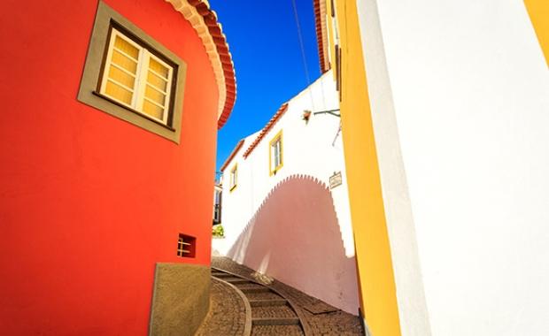 Algarve : 2j/1n en hôtel 5*, suite panoramique + petit-déjeuner