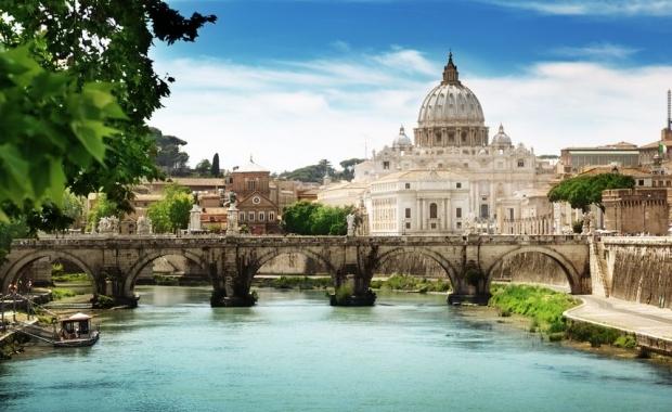 Rome : week-end 3j/2n en hôtel 3* + petits-déjeuners, option vols