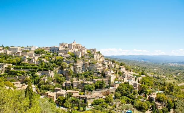 Provence : vente flash 2j/1n en hôtel 4* + petit-déjeuner & dîner