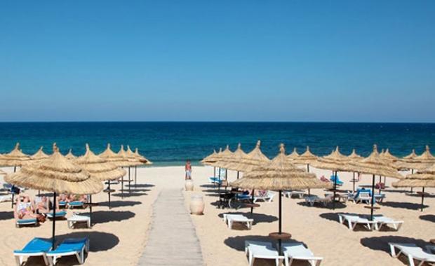 Tunisie : séjour 8j/7n en hôtel 4* tout compris + vols