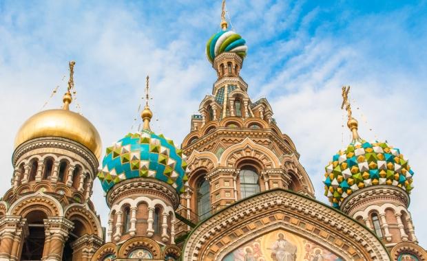 St.-Pétersbourg : vente flash, 4j/3n en hôtel 3* + petits-déjeuners + vols