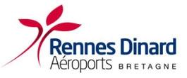 Aéroports Rennes Dinard Bretagne