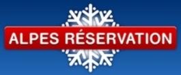 Alpes réservation