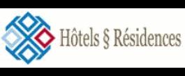 Hôtels & Résidences Historiques