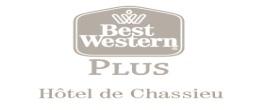 BEST WESTERN PLUS Hôtel de Chassieu