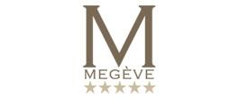 Le M de Megève