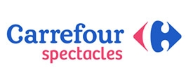 Carrefour spectacles