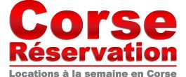 Corse Réservation