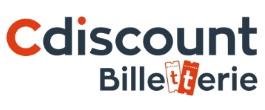 Cdiscount billetterie